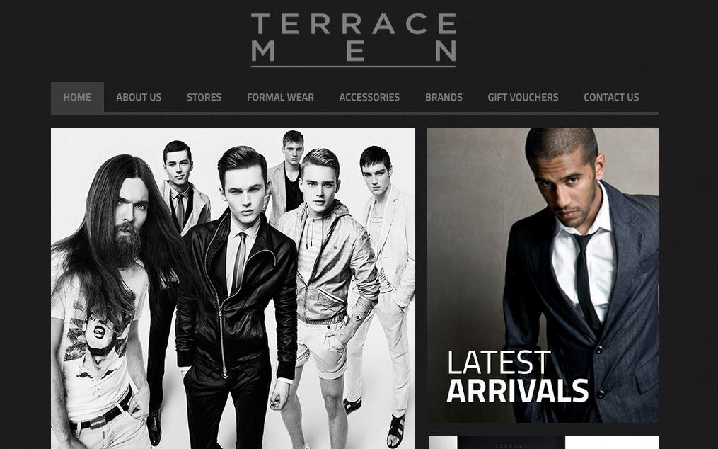Terrace Men