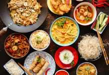 Best Thai Restaurants in Hobart