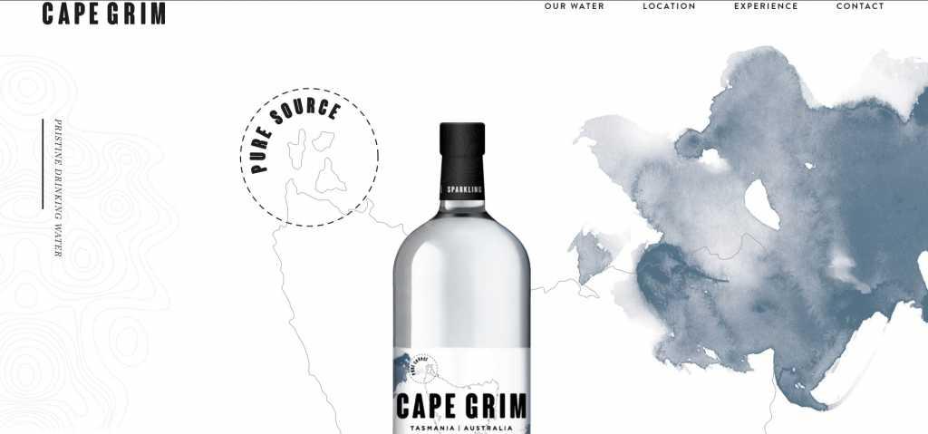 The Cape Grim Water Company