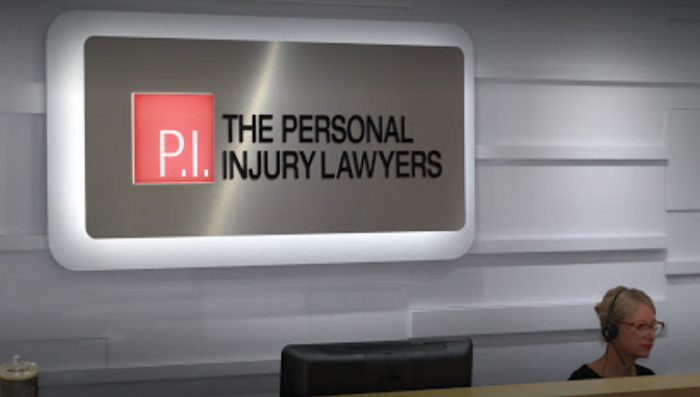 The Personal Injury Lawyers