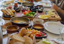 Best Turkish Restaurants in Hobart