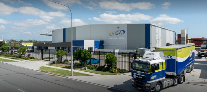 VISA Global Logistics Pty Ltd