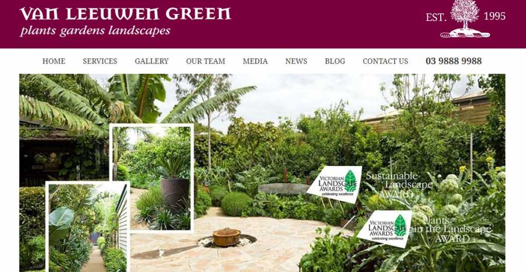 Best Gardeners in Melbourne