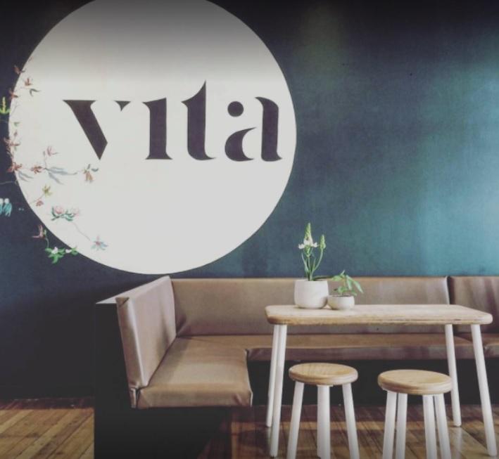 Vita: Real Food Store