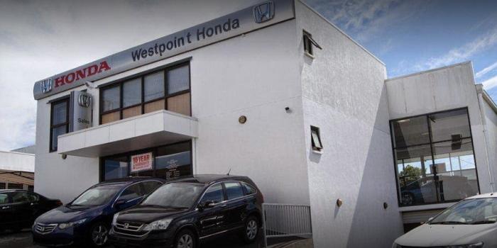 Westpoint Honda Sales