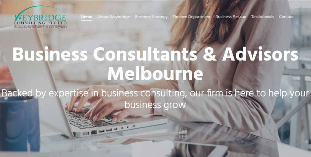 Best Business Management Firms in Melbourne