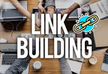 What types of links you should build to boost your website SEO