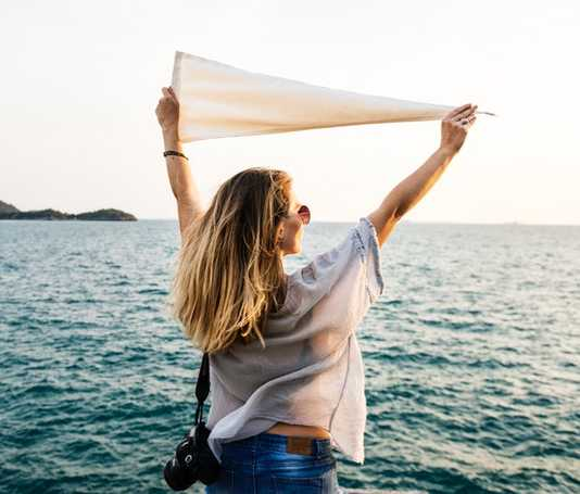 Be free and be happy: 5 exciting places every woman should visit