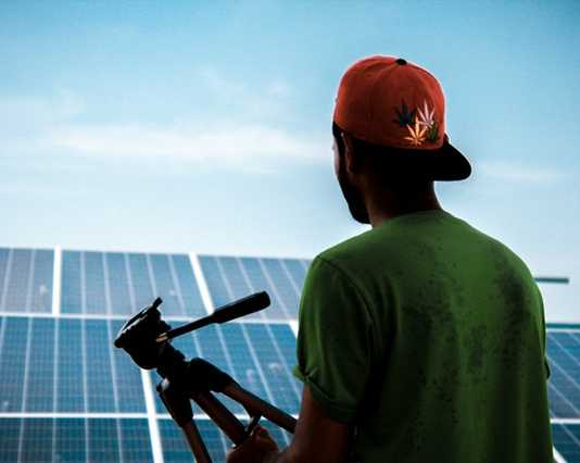 What is off grid solar and how does it work