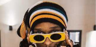 Rapper A$AP Rocky arrested in Sweden for alleged aggravated assault