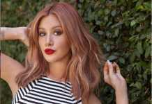 "Ashley Tisdale advocates for reproductive health: ""I have options"""