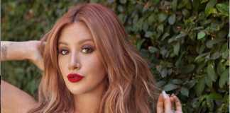 """Ashley Tisdale advocates for reproductive health: """"I have options"""""""