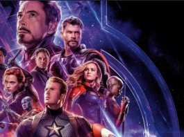 Avengers: Endgame is $7M away from ending Avatar's box office reign