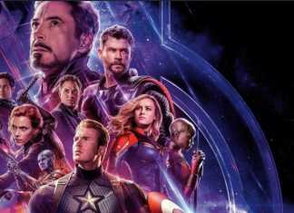 Avengers: Endgame is $7M away from ending Avatar's box office reign