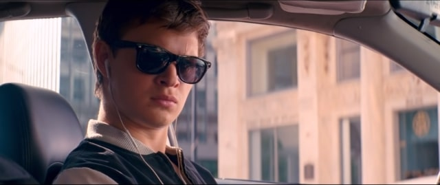 Ansel Elgort has read the script for the Baby Driver sequel