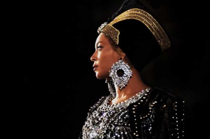 Beyoncé's docu-film Homecoming just landed 3 Emmy nominations