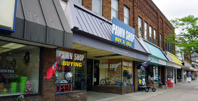Best Pawn Shops in Brisbane