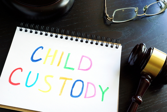Best Child Custody Lawyers in Brisbane