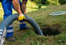 Best Septic Tank Services in Gold Coast