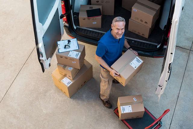 Best Courier Services in Brisbane - Top Rated Courier Services
