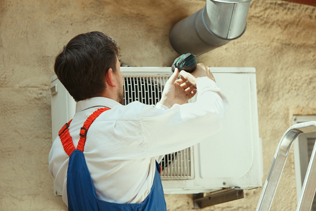 Best HVAC Services in Brisbane