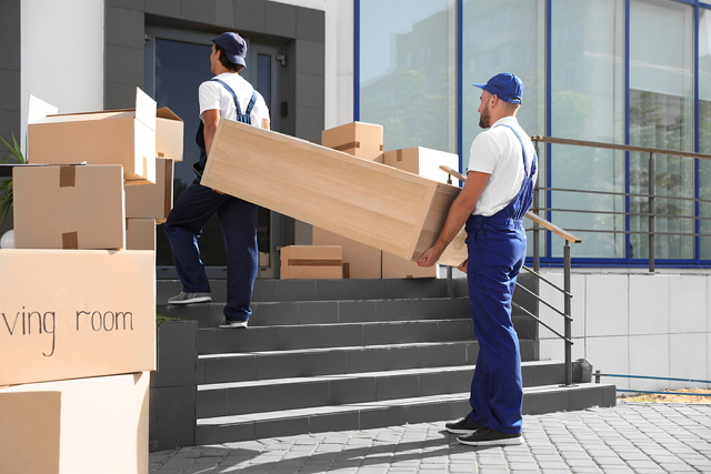 Best Removalists in Brisbane