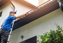 Best Gutter Maintenance Services in Brisbane