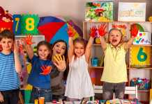 Best Child Care Centres in Adelaidde