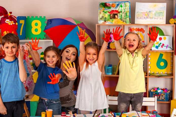 Best Child Care Centres in Adelaidde