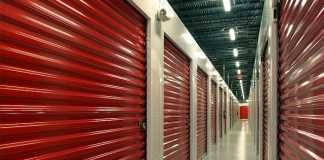 Best Self Storage Facilities in Gold Coast