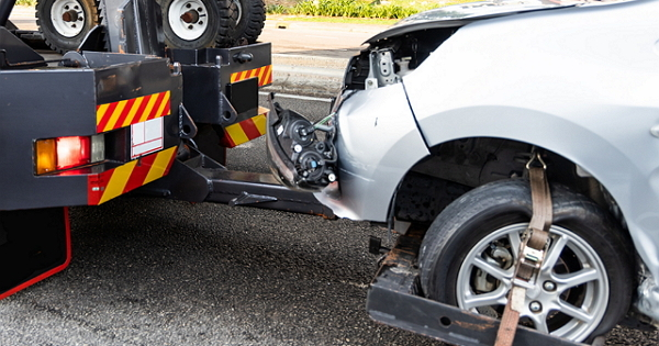 Best Towing Services in Brisbane