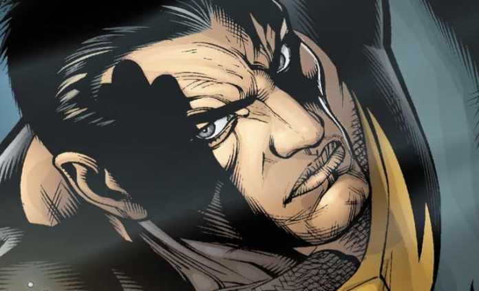 Black Adam: What you need to know about The Rock's DCU debut