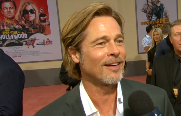 Brad Pitt: Harvey Weinstein controversy is comparable to Manson Family Murders