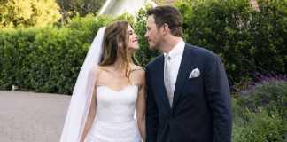 Chris Pratt dishes the details on honeymoon phase of marriage to Katherine Schwarzenegger