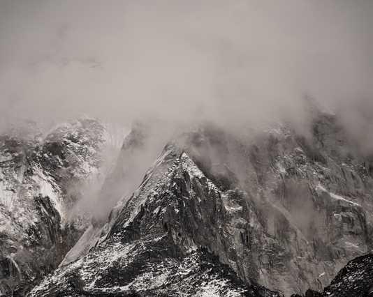 Himalayas on a budget