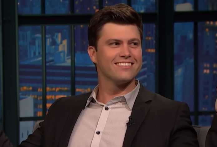 Tom and Jerry movie adaptation casts SNL's Colin Jost