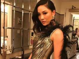 """Constance Wu denies """"difficult diva"""" allegations amid 'Hustlers' press tour"""