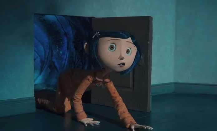 Neil Gaiman shoots down Coraline remake rumors