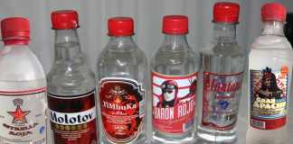 Methanol laced alcoholic beverages kill 19 in Costa Rica