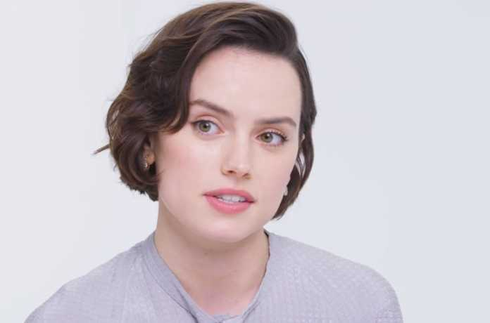 The reason why Daisy Ridley almost quit Star Wars: The Force Awakens