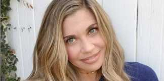 90's Disney star Danielle Fishel and husband Jensen Karp welcome baby boy