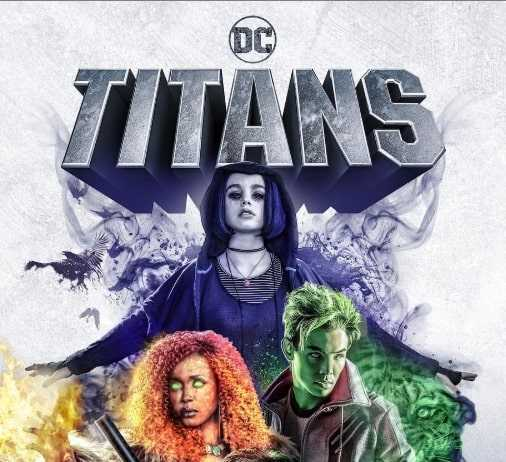 DCU Titans SFX crew member killed on set in fatal accident