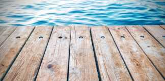 The do's and don'ts of composite decking installation