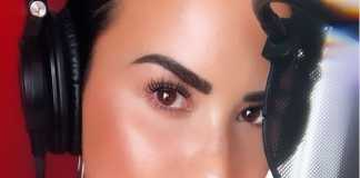 Demi Lovato prioritizes her health as she works on her upcoming album