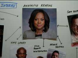 How to Get Away With Murder cancelled after 6th season