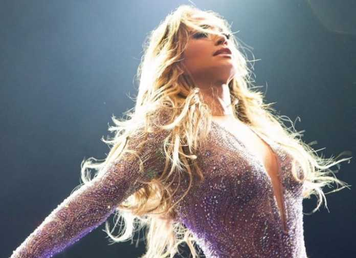 """Jennifer Lopez on NYC blackout and """"dramatic"""" evacuation"""