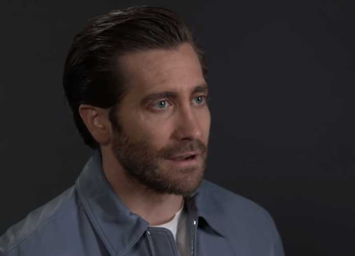 "Jake Gyllenhaal reveals hopes to ""be a father"" in the future"
