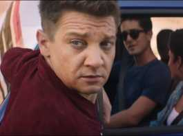 Jeremy Renner reveals talent for singing in new song 'Main Attraction'