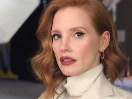 You won't believe who confused Jessica Chastain as Bryce Dallas Howard