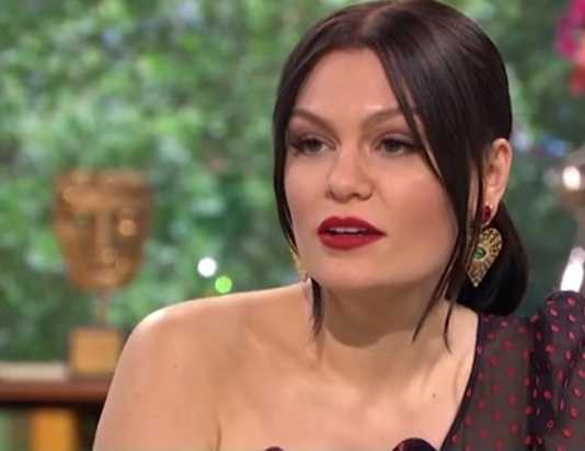 Jessie J is not having it with interviewers' Channing Tatum question